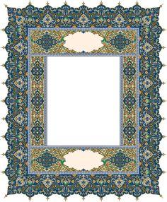 12-Floral Pattern (Khatai)