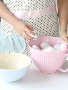 Passion 4 baking » Lovely Easter Cookies