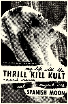 My Life With The Thrill Kill Kult - Torrent Vaccine