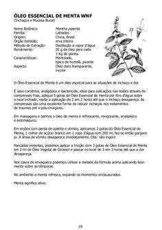 ÓLEO ESSENCIAL DE PALMAROSA WNF(Flacidez e Rugas)Nome Botânico:  Cymbopogon martiniFamília: GramíneasOrigem: Brasi...