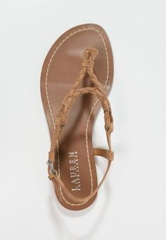 Oh hello sandals that go with everything...
