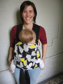 There is nothing like the magic of a baby wrap or carrier. Your little one has been fussing for what feels like (or has been) hours on end,...