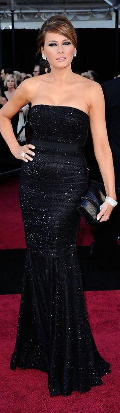 First Lady Melania Trump Classy Women, Sexy Women, Classy Lady, Donald Trump Family, Malania Trump, First Lady Melania Trump, Ivanka Trump, Celebs, Celebrities