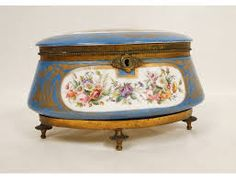 PORCELEIN JEWELLERY BOXES - Google Search