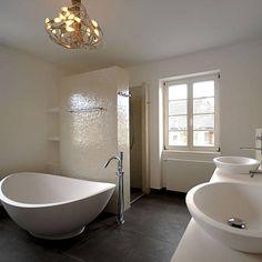 bad06 von badconcepte - Badezimmer Dusche Oder Badewanne