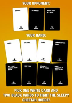 About the Game | Superfight!