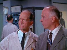 Get Smart: Season 1, Episode 10 Our Man in Leotards (20 Nov. 1965)  Mel Brooks, Buck Henry, Edward Platt , Chief, Director: Richard Donner (as Richard D. Donner)  Robert Cornthwaite Robert Cornthwaite , Windish ,