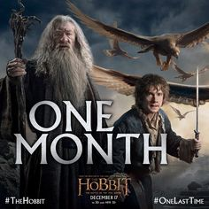 Are you counting down with us #OneLastTime?