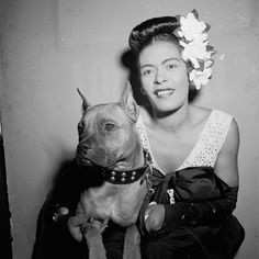 Billie Holiday's Style Legacy