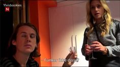 Ylvis - About their trip to New York - IKMY 15.10.2013