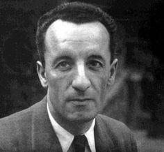 Maurice Merleau-Ponty, nacido en Rochefort-sur-Mer el 14 de marzo de 1908 y muerto en París el 5 de mayo de 1961, fue un filósofo fenomenólogo francés, fuertemente influido por Edmund Husserl.