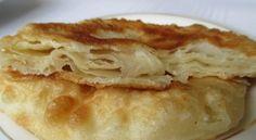 Sastojci - 800gr. brasno - 2 case (400 ml) mlake vode - 2 male kas. so - 1/2 kesice prasak za pecivo - malo putera(margarin,ulje) - sir za punjenje - u