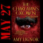 """Reviews Coming in Strong!!! 5-Star all the way for Book, #4 of Tallent & Lowery! """"If you're looking for a fantastic read, one that will swallow you up and force you to read late into the night, check out The Charlatan's Crown!  …Another fantastic book in the Tallent & Lowery series, one that you do NOT want to miss!"""""""