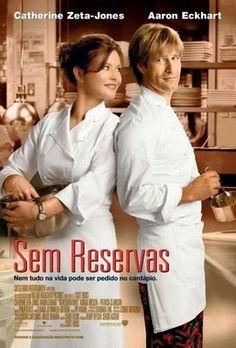 Armazém do Chef: movie