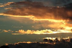 Winter clouds in Torre delle Stelle
