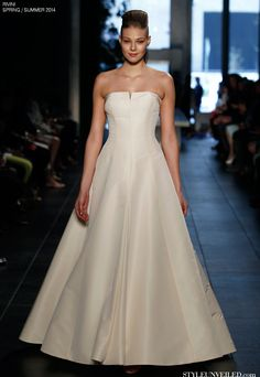 Rivini By Rita Vinieris Wedding Spring/Summer 2014 - Capri