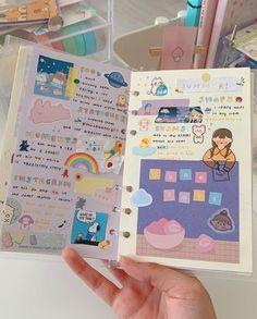 Bullet Journal Lettering Ideas, Bullet Journal Aesthetic, Bullet Journal Writing, Bullet Journal Inspo, Bullet Journal Ideas Pages, Cute Journals, Scrapbook Journal, Journal Inspiration, Stationery