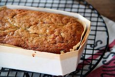 My favorite banana bread recipe!  Perfect every time!