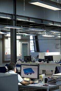 VitrA Innovation Center