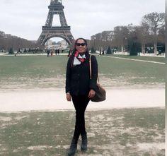 Biografi Tokoh – Jaqueline M. Sahetapy: Pengusaha Muda