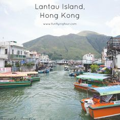 One of the more popular things to do in Hong Kong is to take a trip to Lantau Island to visit the Big Buddha (Tian Tan) so naturally with a week in Hong Kong this made it on our list. I am not goin…