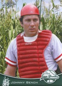 Johnny Bench Meet & Greet Appearance Event: Gold Glove Winners Date: Saturday, November 8, 2014 Location: Hilton Hasbrouck Heights-Meadowlands 650 Terrace Avenue Hasbrouck Heights, NJ 07604 Purchase tickets & more information on the event: http://mab-celebrity.com/gold-glove-winners