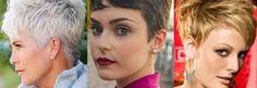 Ga voor meer volume met dunner haar! 10 volumineuze korte kapsels die jou geweldig zullen staan!