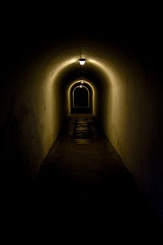 ubiquitous creepy tunnel shot | Flickr - Photo Sharing!