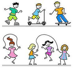 Pediatría Basada en Pruebas: Decálogo para padres sobre la actividad física de ...