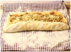 Hot Dog Buns, Hot Dogs, Strudel, Sweets, Bread, Cake, Desserts, Judo, Brioche