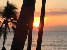 Sunset at The Westin Denarau Island Resort & Spa- Fiji