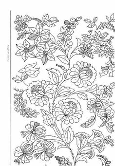 dibujos para bordado - evalon - Picasa Web Album