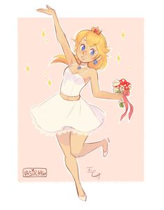 Peach doodle inspired by that catchy song from the Odyssey trailer ✨ Mario Fan Art, Super Mario Art, Mario Bros., Mario And Luigi, Super Princess Peach, Princess Daisy, Super Mario Brothers, Nintendo Princess, King Boo