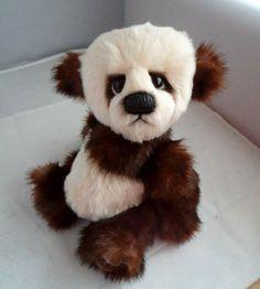 Kai by Bearalicious Bears