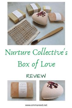 Review | Nurture Collective's Box of Love. An eco-friendly, mostly zero waste box which makes the perfect gift for Mothers. #mothersdaygifts #mothersday #zerowaste #ecofriendly #skincare #beauty #ecofriendlybeauty Gifts For Mum, Mother Gifts, Mothers, Great Gifts, Exfoliating Soap, Dull Hair, Shampoo Bar, Natural Deodorant, All Things Beauty