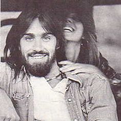 Dan Fogelberg ~ Ever On ~  Who was that lady?  Around 1975.