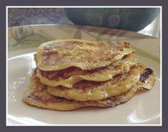 Easiest Pancakes EVER