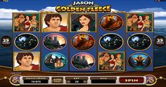 #Jason #and #the #Golden #Fleece If you are familiar with the characters in the #story, you will notice that they are different from the symbols used in this slot machine game. The fleece will be released in the final level and you are invited to create a #magic #potion for a chance to win as much as 19,000 coins. Software: #Microgaming Theme: #Greek Reels: 5 Bonus Game: Yes