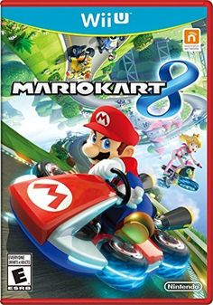Only AFTER Christmas morning!  Mario Kart 8 - Nintendo Wii U by Nintendo, http://smile.amazon.com/dp/B00DC7G2W8/ref=cm_sw_r_pi_dp_PMzuub0C5CJ4M