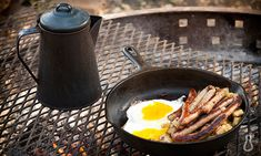 How To Eat Healthy on a Camping Trip  http://www.climbhealthy.com/healthy-camping-trip/
