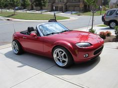 This will be in my driveway later today!