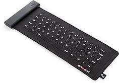 #ThinkGeek                #ThinkGeek                #Fabric #Bluetooth #Keyboard                        Fabric Bluetooth Keyboard                           http://www.seapai.com/product.aspx?PID=1804264