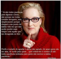 Meryl Streep, More Than Words, Some Words, Peace Love And Understanding, Face E, My Resume, Powerful Women, Wallpaper Quotes, Rolling Stones