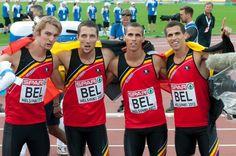 Afbeeldingsresultaat voor olympische spelen belgische winnaars