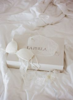 la perla lingerie, always have enjoyed this brand, so comfy. You feel like a lady wearing these products.