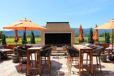 Round Pound Winery, Rutherford, CA (Napa Valley) www.eddie-hernandez.com