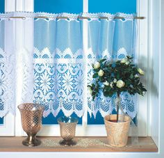Find More Curtains Information about NEW160x60cm Drop polyester lace kitchen curtains and lace cafe curtain with white color for wedding lace window curtain valance,High Quality curtains baby,China curtain kitchen Suppliers, Cheap curtain top from Hangzhou Jinhui Knitting Co.,LTD on Aliexpress.com