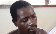 HATIMAYE Aliyechomwa Mkuki Mdomoni Areja Nyumbani
