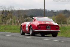 Ferrari 275 GTB/C (Chassis 09041 - 2013 Tour Auto) High Resolution Image