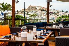 TOP 5 restaurantes para jantar em Ibiza